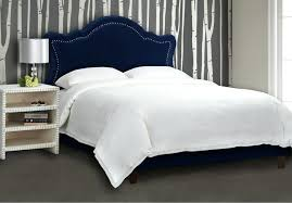 headboards under 100. Interesting 100 Legacy Upholstered Headboard Navy Blue Queen Size Headboards Under 100  100 With 0