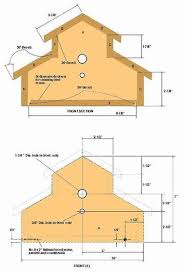 Birdhouse Patterns Stunning Image Result For Free Birdhouse Plans And Patterns Birdhouse Plans