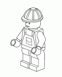 Small Picture Best Lego Coloring Pages Free 98 On Free Coloring Book with Lego