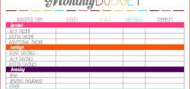 Event Planning Budget Template Free Download 3 Invest Wight Personal