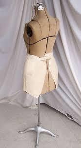 Antique Tailors Mannequin Dress Makers Form 275 00 Picclick