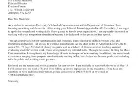 Cover Letter Fresh Journalism Cover Letter Engaging Journalism