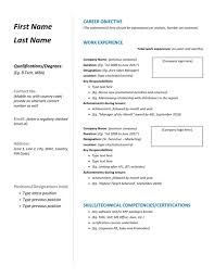 ... Creative Designs Resume Taglines 12 ResumeCV Sample Format ...