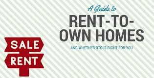 Rent To Own Home Contract. Rent To Own Home Contract Template ...