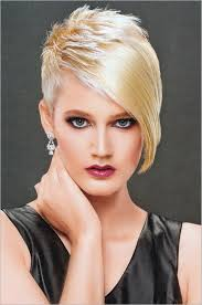Kurzhaarfrisuren 2019 Frech Pixie Cut