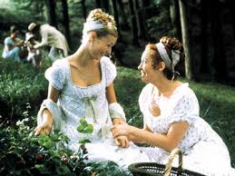 Jane Austen Has the Answers: Jane Austen on love and relationships--Harriet  Smith style!