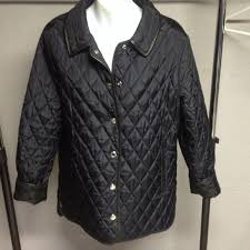 55% off Coach Jackets & Blazers - Coach quilted jacket from ... & Coach quilted jacket Adamdwight.com