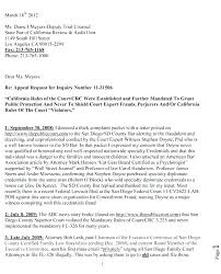 Sample Appeal Letter For Unemployment Denial Simple Court