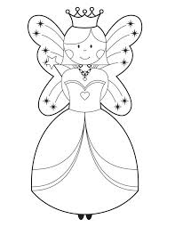 Small Picture Fairy Princess Drawing Julie By Blackguarddotcomjpg Coloring Pages