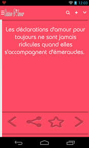 Citations Damour En Francais For Android Apk Download