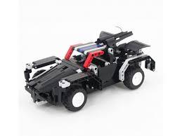 Радиоуправляемый конструктор - грузовик <b>Тягач</b> 8008 (486 ...