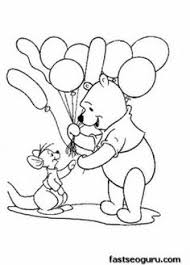 disney characters pictures to print winnie the pooh and roo printable coloring pages for kids