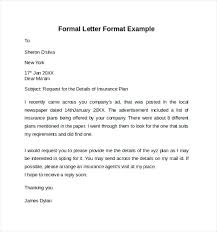 Business Email Writing Format Professional Samples 4