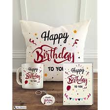aldivo happy birthday to you 12 x 12 cushion er with filler