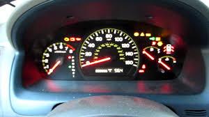 2000 Honda Accord Instrument Panel Lights Honda Accord 2018 Honda Accord Dash Lights