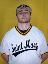 Rick Johnson 2014 Baseball Roster | University of Saint Mary Athletics