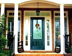 replace glass panels in front door sidelight glass replacement front door glass panels replacement front door