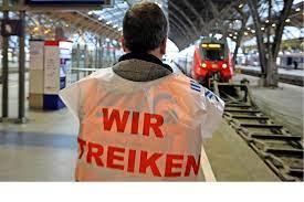 1 day ago · bahnstreik: Warnstreik Bei Der Deutschen Bahn Zugausfalle Auch In Leipzig Und Ganz Sachsen