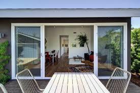 impressive four panel sliding patio doors 4 panel sliding glass patio doors ez home maintanance