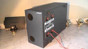 bose 5 1 speakers. bose 5 1 speakers