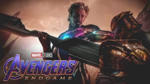 Avengers: Endgame - FILM STREAMING VF [[ 2019 ]]
