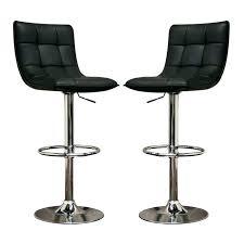 modern leather bar stools. Modern Leather Bar Stools Designer With Prepare . B