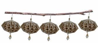 Casalanas Christbaumschmuck Goldene Sternkugel Mit Zierperle 55x85 Cm Gold Weiß Art Nr 3283