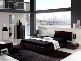 40 Black And White Bedroom Ideas Stunning Black And White Modern Bedroom Decor Collection