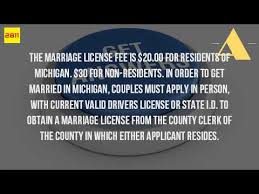 how much does it cost to get married at the court house in Wedding License Genesee County Mi how much does it cost to get married at the court house in michigan? marriage license genesee county mi