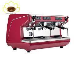 MÁY PHA CÀ PHÊ NOUVA SIMONELLI APPIA LIFE 2 GROUP – Reall Coffee