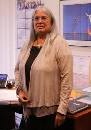 Chief Ava Hill looks back at her time in office | Toronto.com
