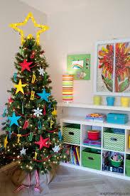 ABC Kids Christmas Tree  A Night Owl BlogChristmas Tree Kids