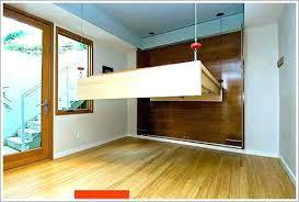 murphy bed office. Wall Bed Plans Desk Office Combo Side Murphy Queen Project