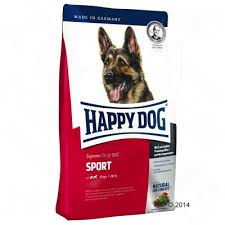 <b>Happy</b> Dog <b>Supreme Fit</b> & Well Adult Sport. Buy Now at zooplus