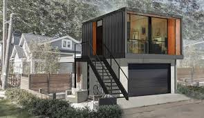 Prefabricated Shipping Container Homes Prefab Shipping Container House Container House Design Within