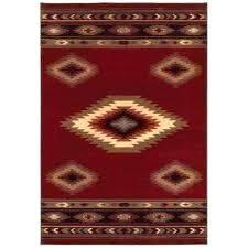 round southwestern rugs area the home southwest tucson az