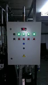 ТЕРМОСИСТЕМЫ С Проектирование и производство холодильного  Сборка щитов управления