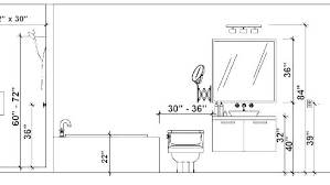 Bathroom Vanity Light Height Classy Bath Vanity Height Standard Height For Bathroom Vanity Light