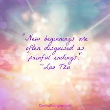 Inspirational Quotes About New Beginnings Daily Motivational Quotes