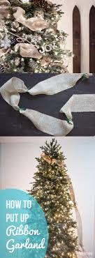 Elegant Christmas Tree Decorating Best 20 Christmas Tree Decorations Ideas On Pinterest Christmas