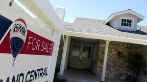 Southern California Housing Cools: Sales Contracts Dip 15%; Selling ...
