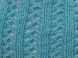 Free Lace Knitting Patterns For Scarves