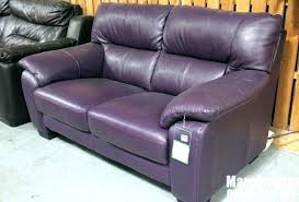 wonderful purple leather sofa great purple leather couches sofa home piece sectional with furniture for leather