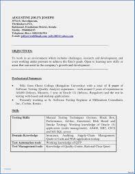 Qa Tester Resume Entrylevel Qa Software Tester Resume Sample Monster