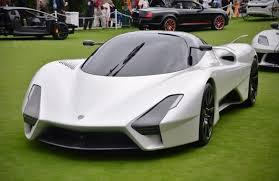 ТОП самых быстрых авто на планете Авто Новости tch ua Самые быстрые авто 10