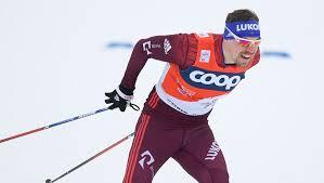 Лыжный спорт Газета ru