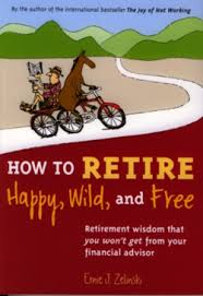 The Joy Of Being Retired - Retirement Letters To Announce Your ...