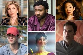 Slide Tv Show Best And Worst Tv Shows 2018 Brooklyn Nine Nine Better