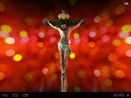 Download 3D Jesus Wallpapers For Mobile ...