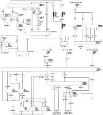 86 4runner alternator wiring diagram wiring diagrams 2001 toyota tacoma wiring diagram at 1999 Toyota 4runner Engine Wiring Diagram